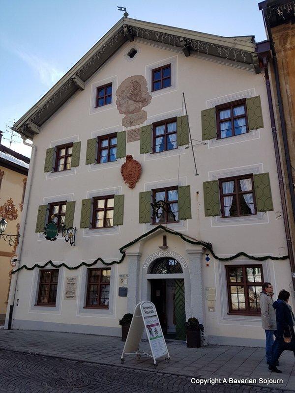 Garmisch Partenkirchen Museum