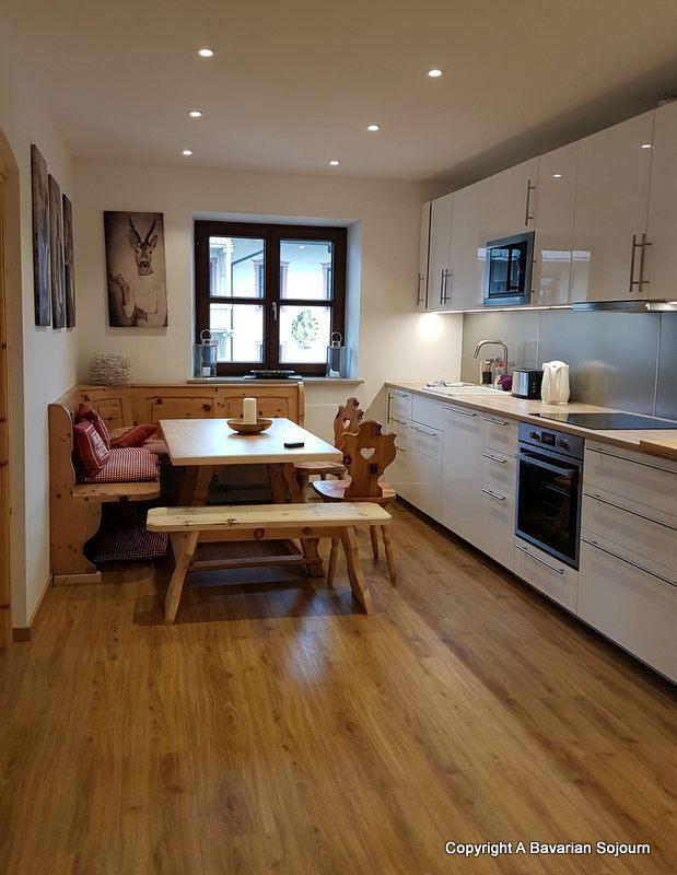 partenkirchen apartment