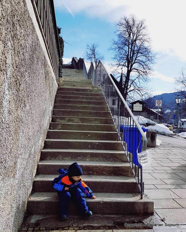 exploring garmisch partenkirchen