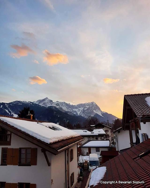 Partenkirchen views