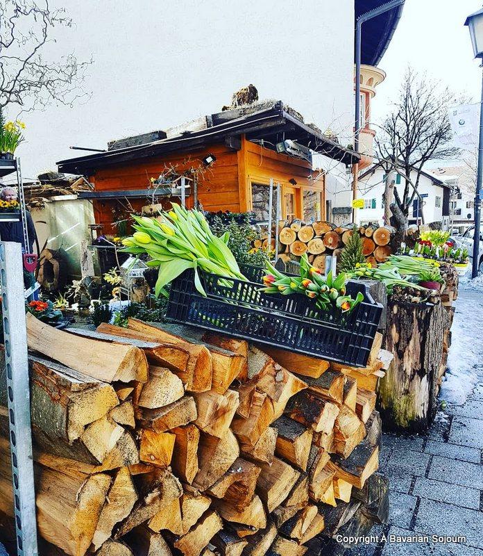 florists partenkirchen