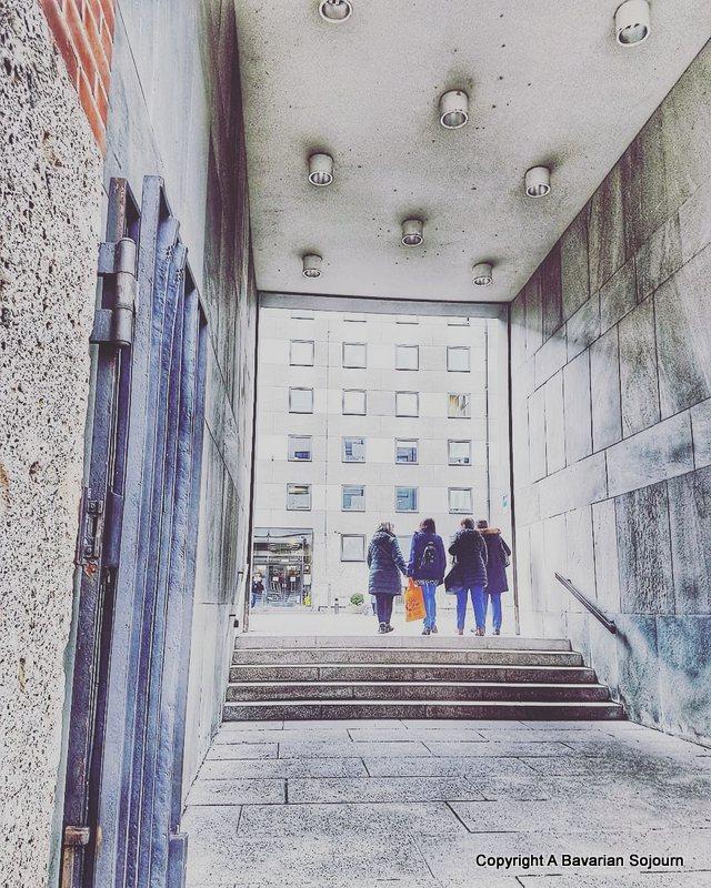 Munich Concrete