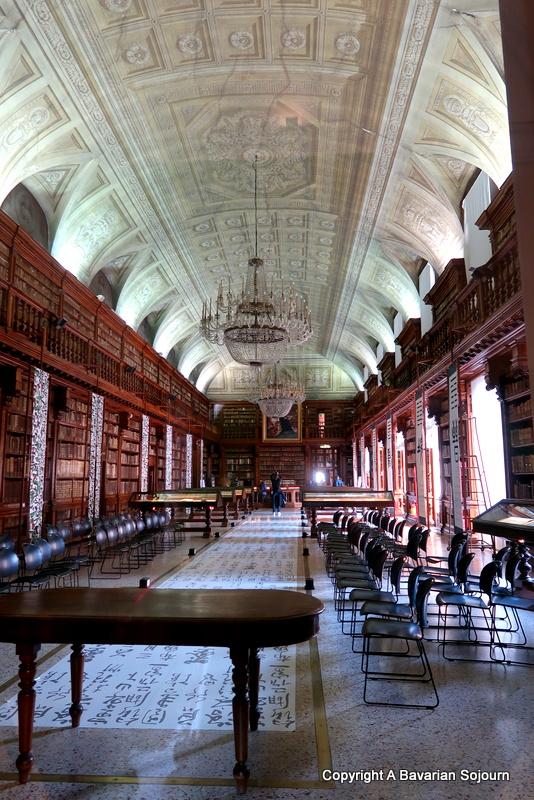 brera library