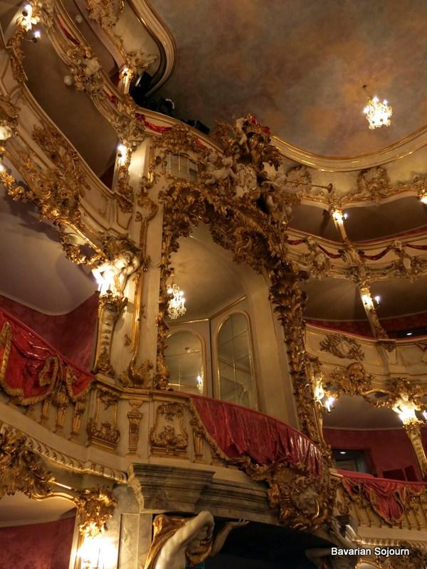 Residenz Theatre