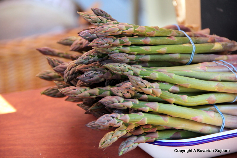 asparagus winchester farmers market