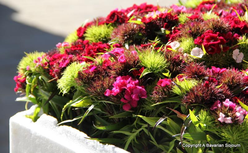 flowers winchester farmers market