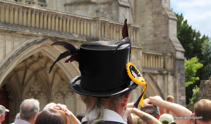 Hat Fair Winchester 19