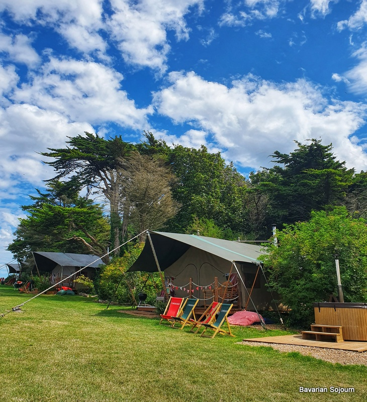 safari tent toms eco lodge