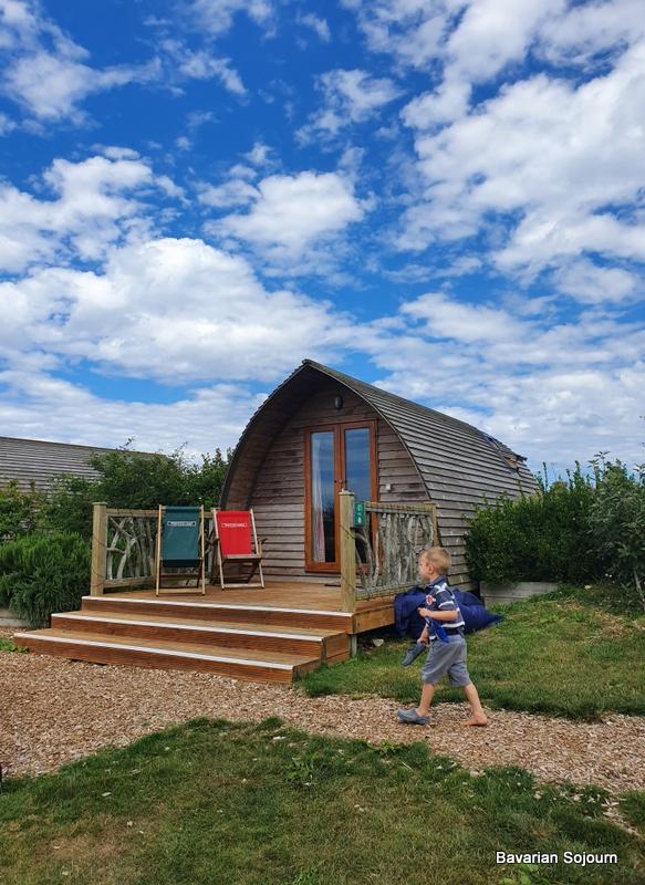 Toms Eco Lodge