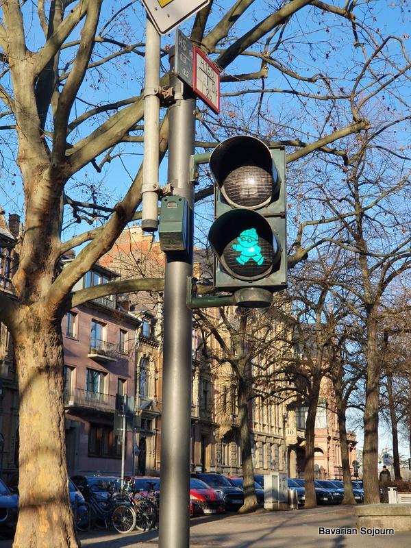 Mainz Green Man
