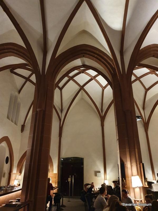 Heilig Geist Mainz