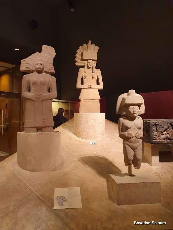 americas british museum
