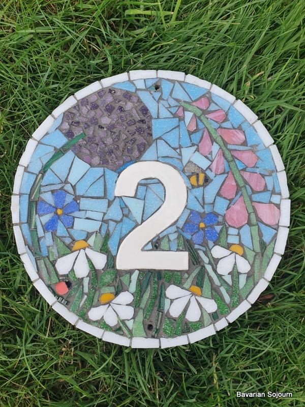Maybug Mosaics UK