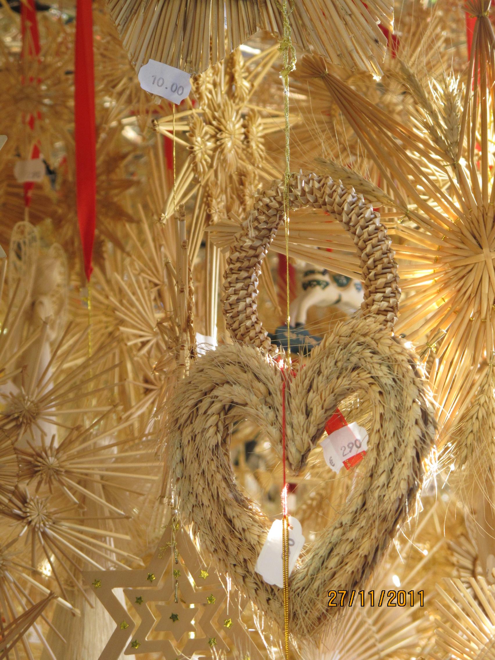 bavarian christmas decorations