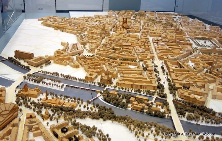 Munich's Stadtmuseum