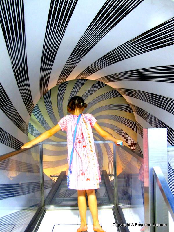 Tokyo Science Museum…