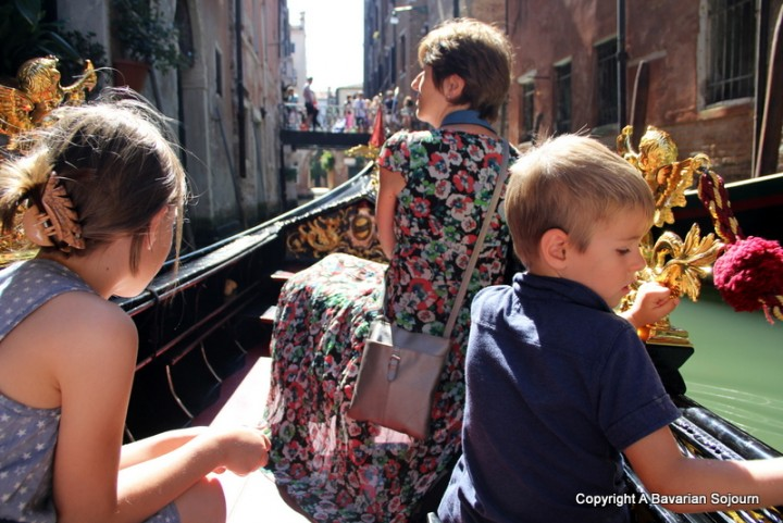 Sunday Photo – A Venetian Memory