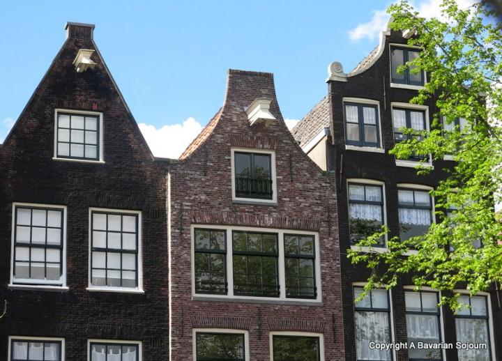 Amsterdam Dreaming…