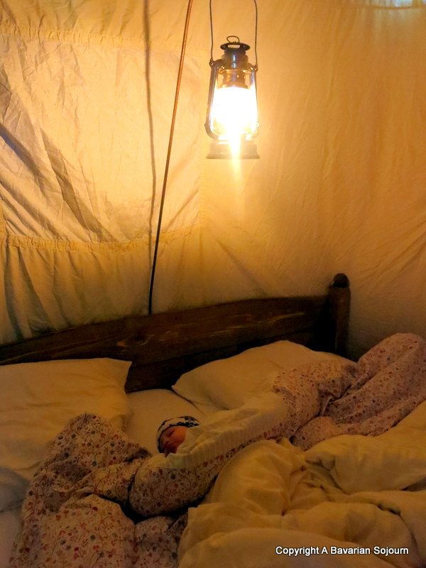 Black Forest Glamping