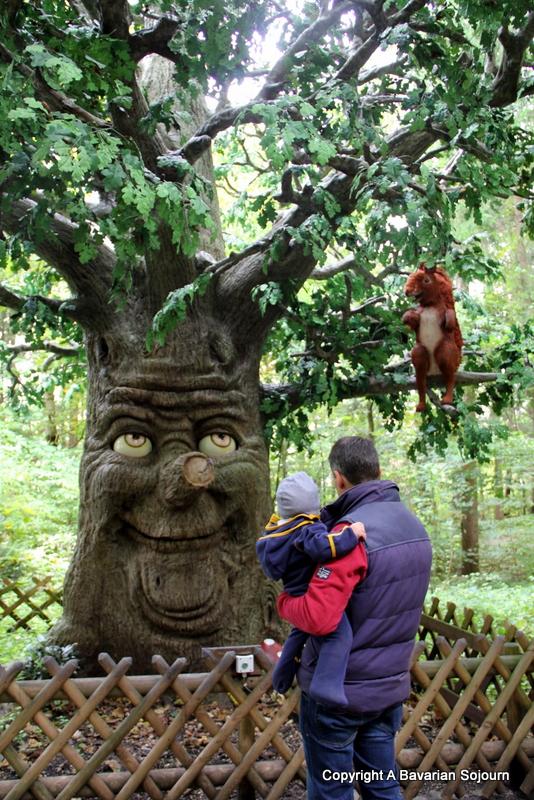 A First Birthday in Fairyland – Märchenwald im Isartal