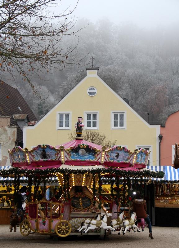 Christmas in Cloudland – Landshut