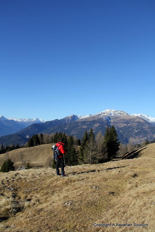 An Austrian New Year…