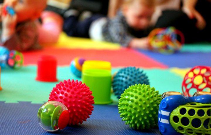 English Speaking Baby Classes – Pippagina – Munich