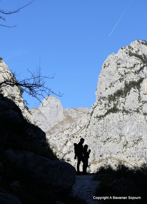 Sunday Photo – Picos De Europa – Asturias, Spain