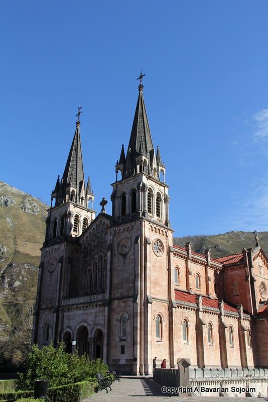 Between Sea & Sky – Picos De Europa – Asturias