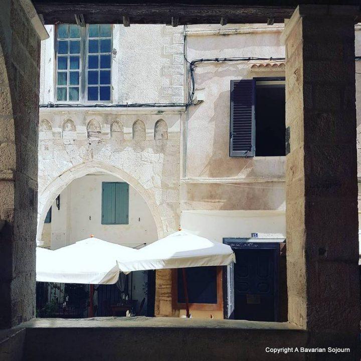 Sunday Photo – Corsican Light