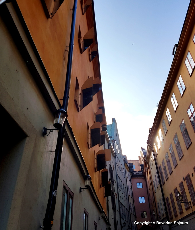 Gamla Stan – A Photography Study – Stockholm