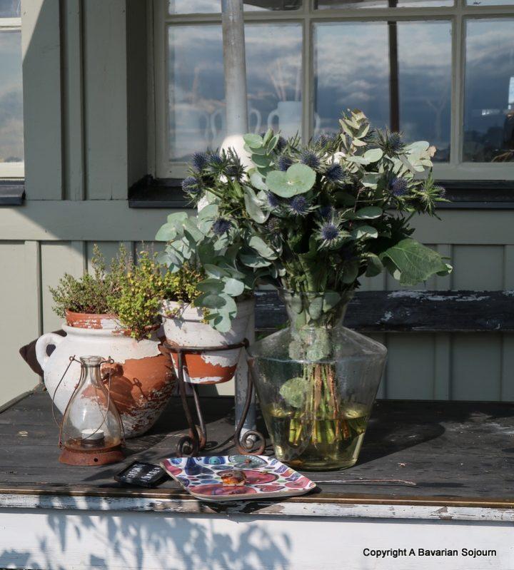 The Feather Islands – Fjäderholmarna Stockholm
