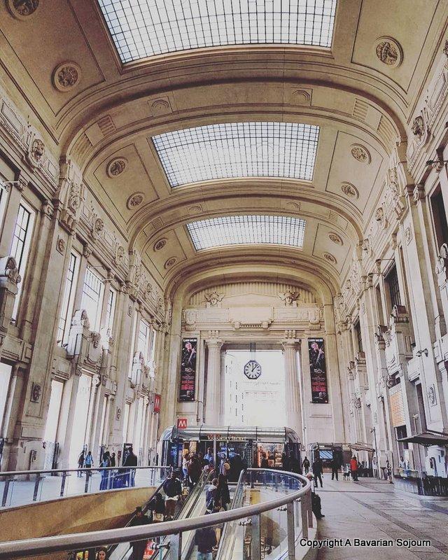 City of 100 Towers – Pavia