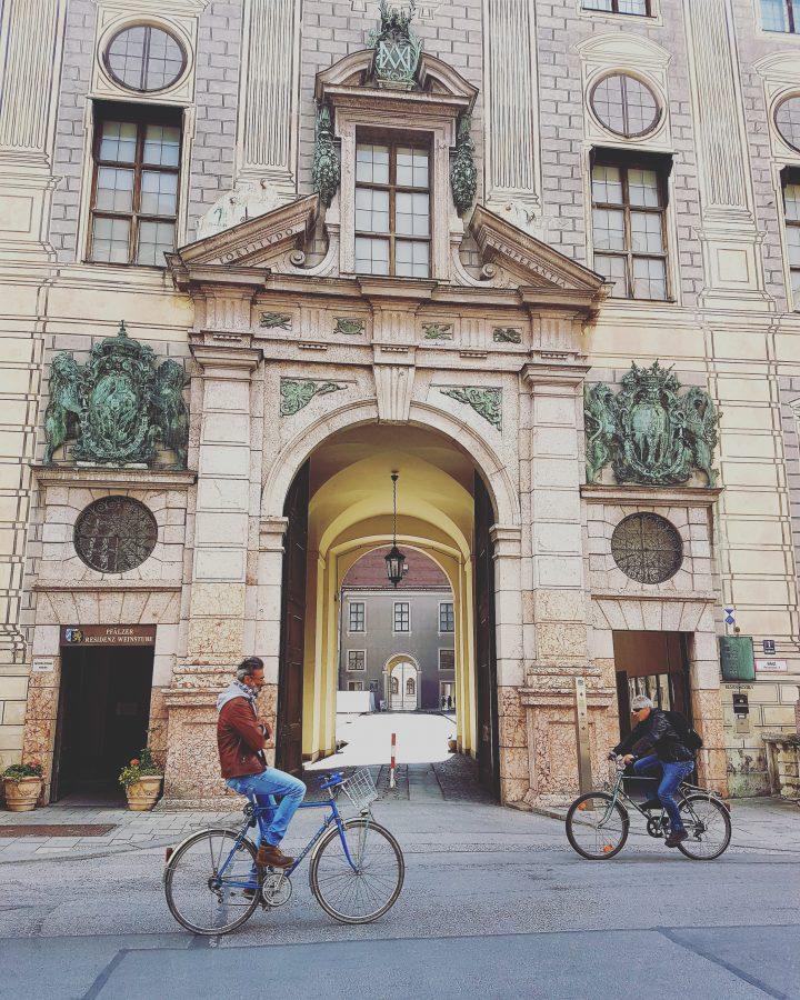 Sunday Photo – Munich Views