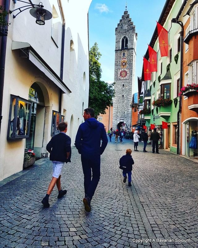 Very Vipiteno – South Tyrol