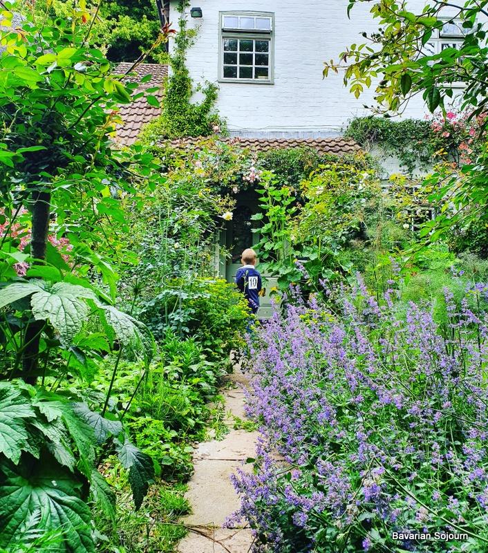 Grannys Garden Midsummer Edition